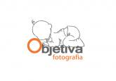Objetiva Fotografia logo